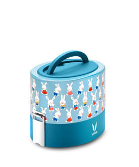 Bunnies Lunch box