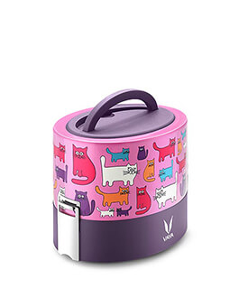 Cats Lunch box