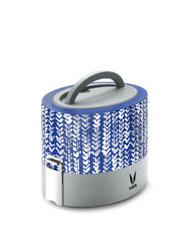 Indigo Lunch box