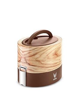 Maple Lunch box