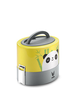 Panda Lunch box