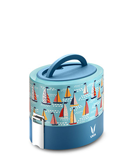 Sail Lunch box