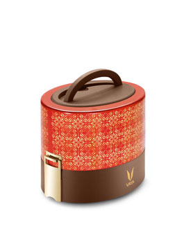 Zari Lunch box